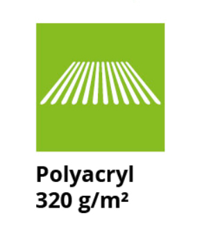 Polyacryl-Markisen in 20095 Hamburg