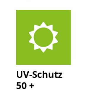 UV-Schutz-Markisen