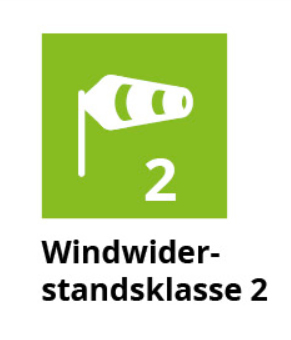 Windfeste-Markisen in  Brandenburg